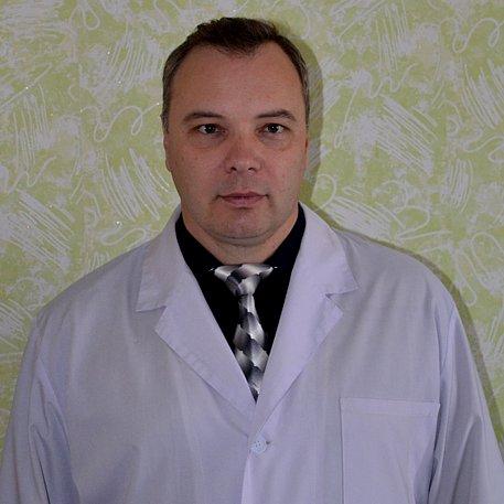 Пашков Валерий Владимирович