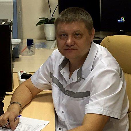Долганов Алексей Алексеевич