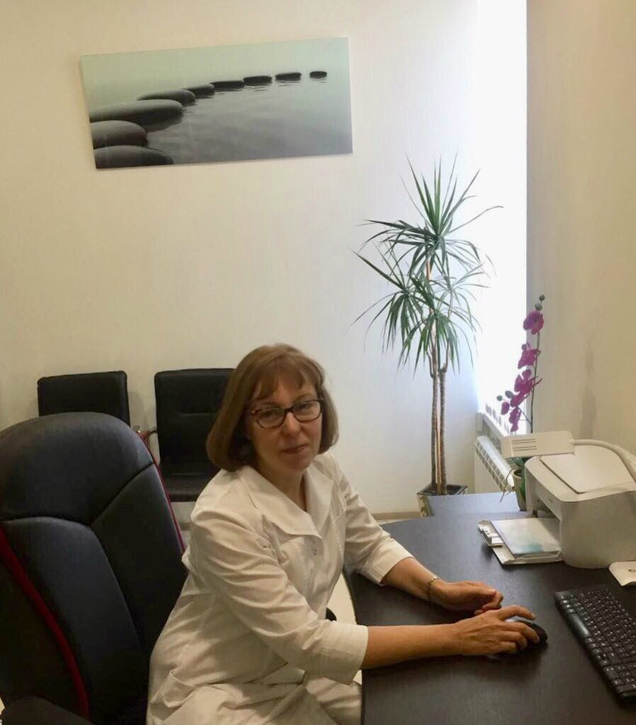 Макухина Татьяна Борисовна