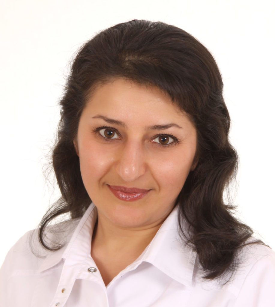 Макарова Нина Валерьевна