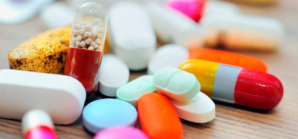 Современные лекарства от простатита